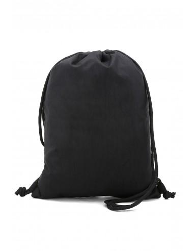 Mochila 243 Lona Negro